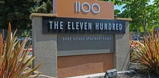 Sacramento, ARA Newmark, The Eleven Hundred Apartments, OpenPath Investments, Virtu Investments, San Francisco, Bay Area, ARA Newmark