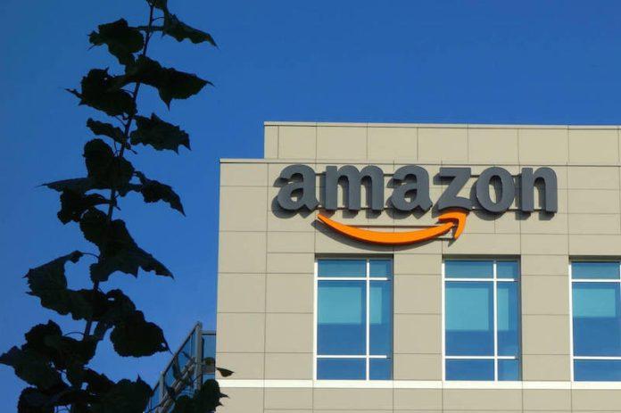 Macy's, Amazon, John McNellis, San Francisco, Bay Area, Wal-Mart
