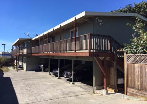 Marcus & Millichap, San Pablo, Humboldt Avenue, Oakland, Bay Area