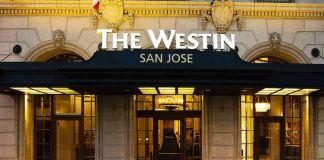 San Jose, Westin, Bay Area, BREIT, Hyatt Sainte Claire
