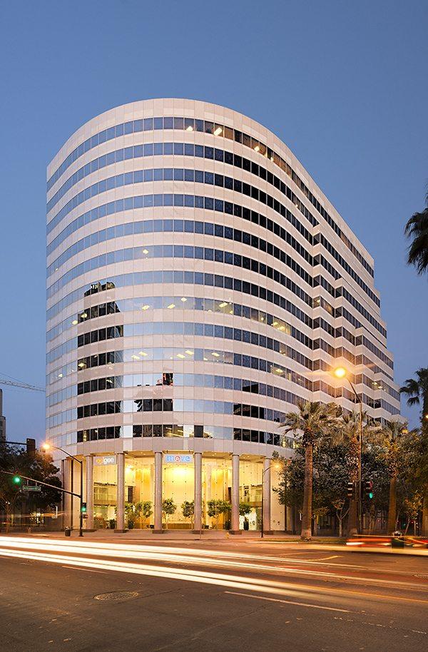 Adobe Systems, San Jose, East Bay, Bay Area, San Francisco, KBS Real Estate, Cushman & Wakefield, Colliers International