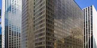 New York City, The Paramount Group, San Francisco, Bay Area, Beale Street,