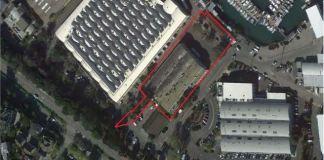 Sausalito, Bay Area, Department of Veterans Affairs, 25 Liberty Ship Way,