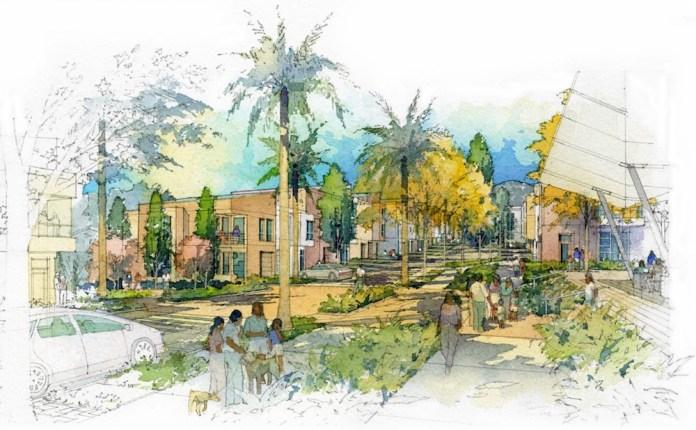 AvalonBay, BRIDGE Housing, San Francisco, Bay Area, Sares Regis Group, Curtis Developmen, Tenderloin Neighborhood Development Corporation, Emerald Fund, Mercy Housing