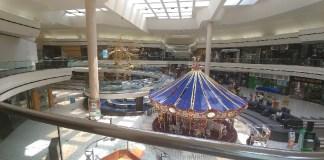 Hilltop Mall, Richmond, Prologis, Newmark, LBG Real Estate Companies,