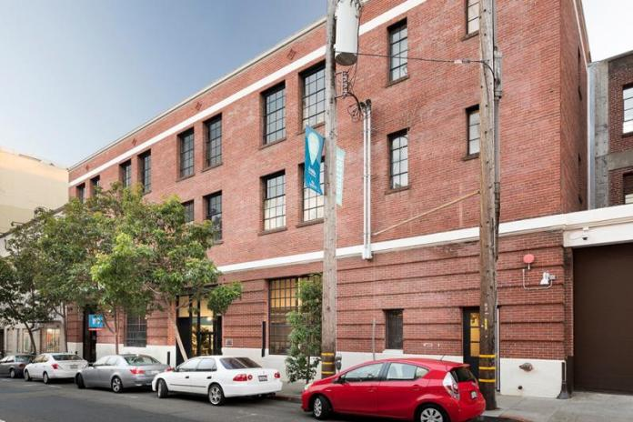 Thor Equities, New York City, San Francisco, Bay Area, Newmark Knight Frank, Okta, Huntsman Architecture Group