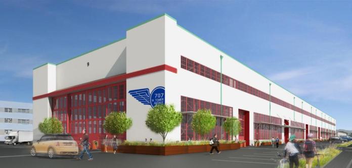Cushman & Wakefield Oakland, srmErnst Development Partners, Kairos Power, City of Alameda
