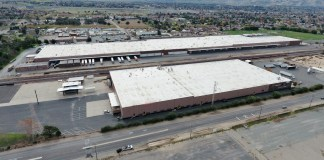 Westcore Properties, San Francisco, Bay Area, Cushman & Wakefield, Antioch, Antioch Distribution Center,