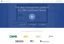 CBRE, Dealpath, GMH Capital Partners, Regency Centers, San Francisco, Seattle