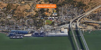 Commercial real estate, Kidder Mathews, San Francisco, Bay Area, Crockett,