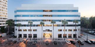 Grosvenor Americas, San Francisco, Bay Area, Bank of America, San Jose