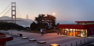 San Francisco, Bay Area, Fremont, San Jose, Santa Cruz, Santa Ana, Seattle, Project Frog, National Park Service, Kaiser Permanente