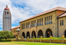 Stanford University, Santa Clara County, Bay Area, EIR