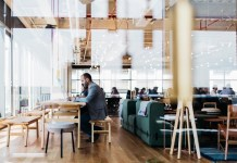 WeWork Enterprise, LinkedIn, Mountain View, Seattle Office Market Overview, Broderick Group, Fourth & Madison, Hudson Pacific, Custom Builds