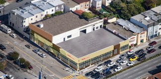 Faris Lee Investments, CVS/Pharmacy, Guilfoyl – Greenspan Trust, First and Mission Properties, LemRx Realty Advisors, Sunset/Parkside district, Highway 1