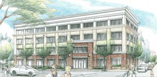 Marcus & Millichap, Ninth Avenue Apartments, San Mateo, Costar, Northern California, Palo Alto, Bay Area, 9th Avenue, El Camino Real, Central Park