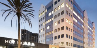 City Center Realty Partners, Emeryville, San Francisco, Angelo Gordon & Co., The Offices at Public Market, EverWest Real Estate Partners, Newmark Knight Frank,