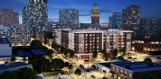 The Martin Group, Downtown Oakland, Brookfield, Station on 12th, Oakland City Council, Brookfield Property Partners, East Bay Asian Local Development Corporation