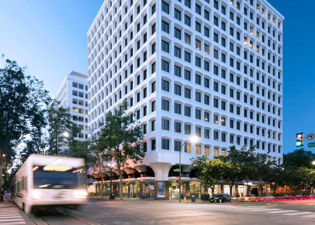 San Jose, Brookfield Asset Management, Towers @ 2nd, Brookfield Strategic Real Estate Partners II, Invesco Real Estate, Emeryville, Harvest Properties, Foster City, SteelWave, WeWork, CBRE