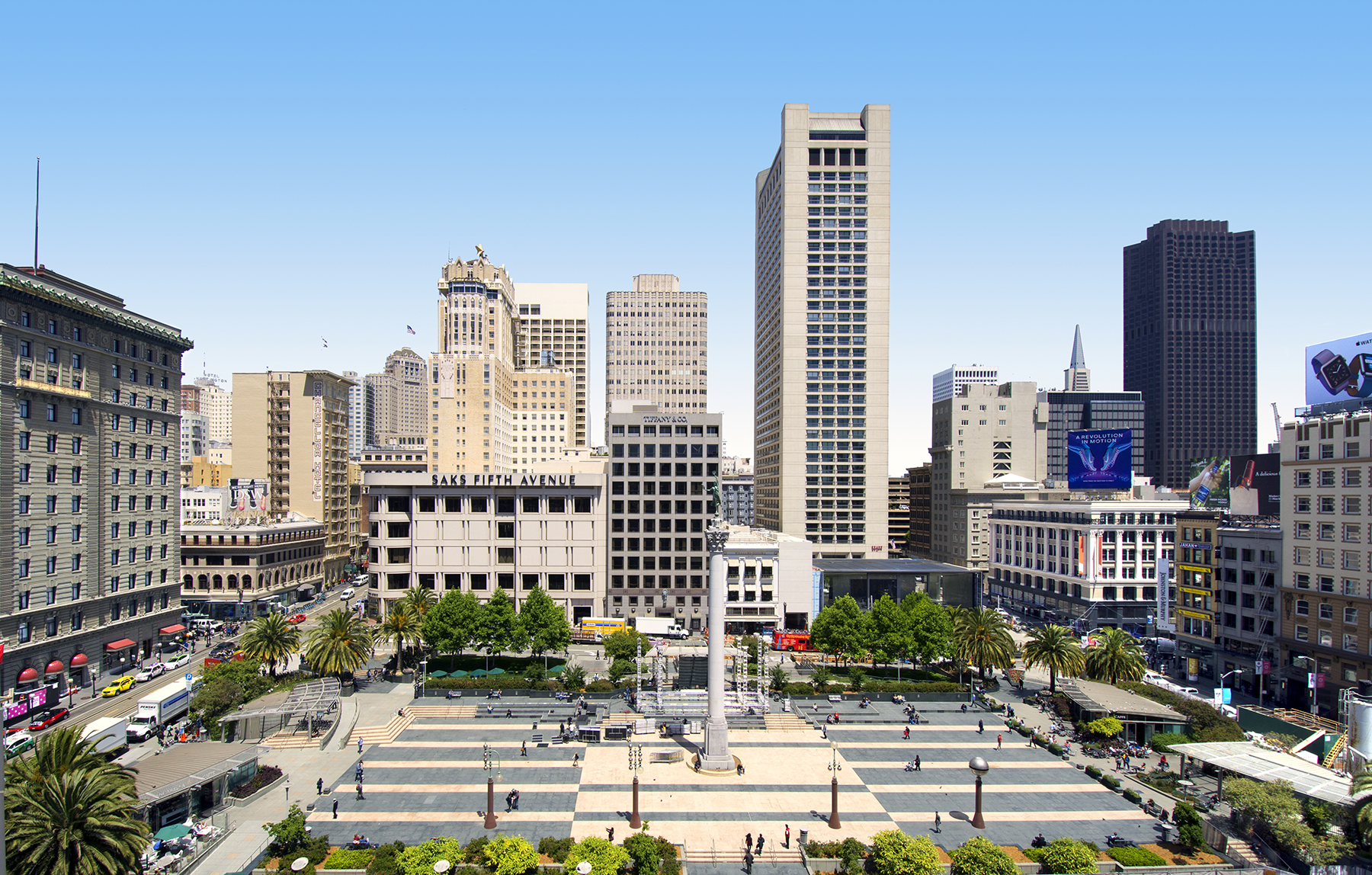 Image result for union square san francisco