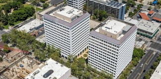 Harvest Properties, Invesco Real Estate, Towers @ 2nd, Brookfield, Downtown San Jose, San Francisco Bay Area, Valley Transportation Authority, WeWork