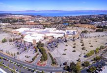 Hilltop Mall, Richmond, Prologis, Newmark, LBG Real Estate Companies,