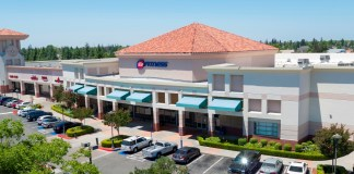 Newmark Cornish & Carey, Laguna Village, North Laguna, Sacramento, Hall Equities Group, Laguna Village Investors, Regal Cinemas, Newmark Knight Frank