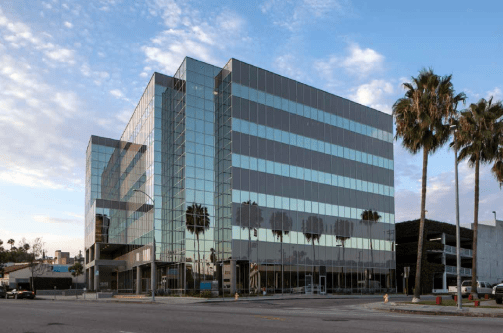 CBRE Capital Markets' Debt & Structured Finance, North Hollywood, Swift Real Estate Partners, Media District, NoHo Metro