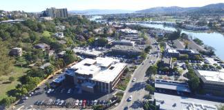 Harrison Street Real Estate Capital, Harrison Street Core Property Fund, Avison Young, Marin Cancer Institute, Marin General Hospital, San Francisco Bay Area, Marin County,