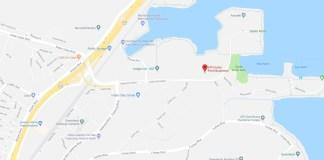 South San Francisco, Oyster Point Tech Center, Kilroy Realty Corporation NewTower Trust Company Multi-Employer Property Trust Bentall Kennedy