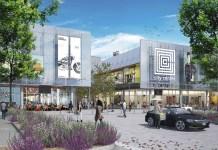 City Center Bishop Ranch, Sunset Development Company, Equinox San Ramon, Fieldwork Brewing Company, Renzo Piano Building Workshop,