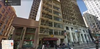 Monterey, First Hawaiian Bank, SoMa, San Francisco, Kensington Investment Group 28 Second St. Financial District Robert Shirley Jensen