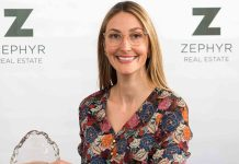Zephyr Real Estate, Noe Valley, San Francisco, Bernal Heights, ECE France, Bay Area, Interactive Media Award, Leading Real Estate Companies of the World