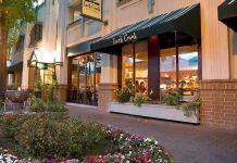 Newmark Cornish & Carey, Walnut Creek, Bradley Ogden's Lark Creek restaurant, Century Theatres, Lesher Center, Northern California, Newmark Knight Frank, NKF Capital Markets, BGC Partners
