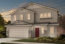 KB Home, Trevato, Natomas area, Sacramento, Natomas Marketplace, Sacramento International Airport, Sierra Mountains, Lake Tahoe, KB Home Design Studio, Roseville
