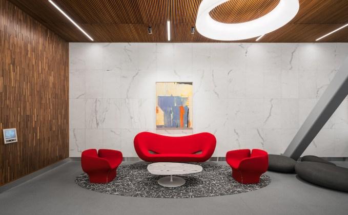Clovis Oncology, Oracle, Arup, Studio TMT Architects, Hillhouse Construction, BART, Zimmerman Investments, TMG Partners, San Francisco, 1330 Broadway, Oakland