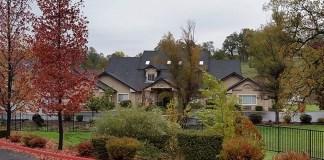 Ziegler, HUD Mortgage Insurance Program, Ziegler Financing Corporation, Sierra Oaks of Redding, Oakdale Heights of Redding, Sacramento Valley