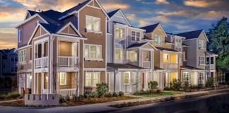 Pulte Homes, Bay Area, South San Jose, San Jose Mercury News, Plesanton, Walnut Creek, San Mateo, Santa Clara, Fremont, Milpitas, Onyx Series
