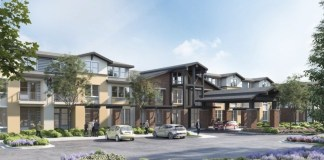 Sonoma County Board of Zoning Adjustments, Carlton Senior Living, Sonoma County, Santa Rosa, Concord, Northern California, Old Redwood Highway, Pacific Heights Drive, Larkfield Shopping Center, Carlton