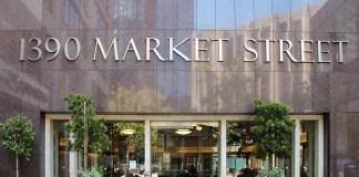 1390 Market, Swift Real Estate Partners, San Francisco, Broadreach Capital Partners, HFF, San Francisco City Attorney office, Essex Properties Trust, Civic Center/Mid-Market