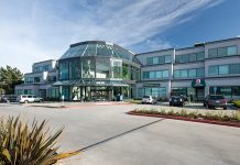 Swift Real Estate Partners, San Francisco, Physicians Medical Center, Daly City, HFF, Jefferson School District, Campus Surgery Center, Palo Alto Medical Foundation, Unilab