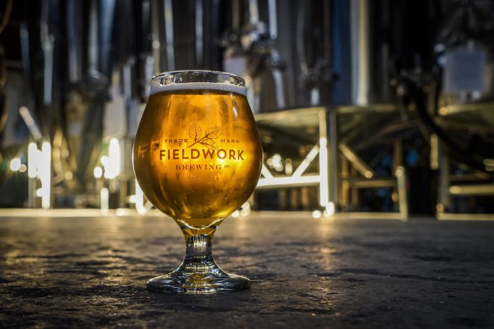 San Francisco, Transwestern, City Center, Bishop Ranch, San Ramon, Monterey, Napa, Sacramento, San Mateo, Berkeley, Fieldwork Brewing Company