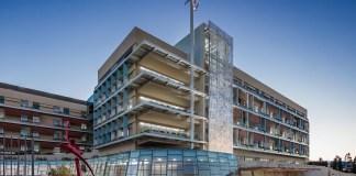 U.S. Green Building Council, California, Lucile Packard Children's Hospital, Jet Propulsion Laboratory, Playa Vista Elementary School