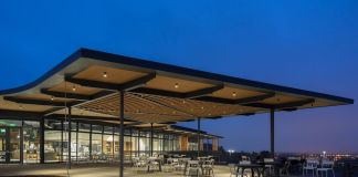 Sonoma Academy, AIA COTE (Committee on the Environment) Top Ten Award, WRNS Studio Partner, LEED Platinum, ZNE, WELL Education Pilot, LBC Petal, Sonoma County