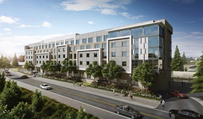 Silicon Valley, AC Hotel Sunnyvale Cupertino, South Fair Oaks Ave, El Camino Real, San Jose International Airport, Marriott International, T2 Hospitality, Evolution Hospitality, Santa Clara, Palo Alto,