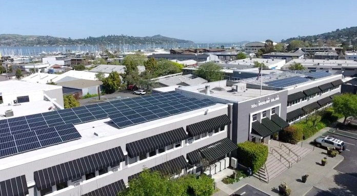 CleanFund Commercial PACE Capital, Property Assessed Clean Energy, Marin County, Seagate Properties, San Rafael, Sausalito, Property Assessed Clean Energy, District of Columbia,