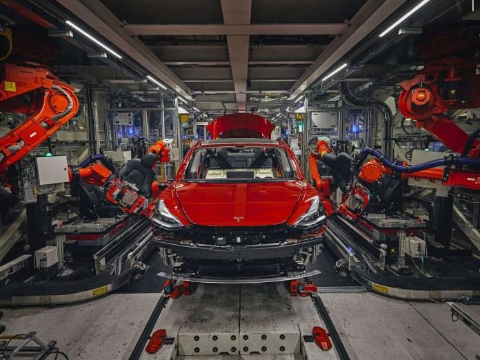 Tesla, Fremont, National Building Permit Database, New United Motor Manufacturing, General Motors, Toyota, Tesla Fremont, Fremont factory