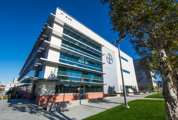 Bayer Quality Control Lab