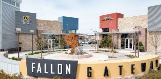 Tri-Valley, San Francisco, Bay Area, CBRE, Fallon Gateway Shopping Center, Dublin, Stanforth Holding Company