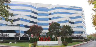 CBRE Global Investors, Apixio, San Mateo, 1850 Gateway, CBRE, Bay Area, Seqouia Benefits and Insurance, Guckenheimer Services, Serena Software